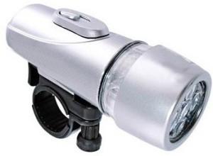 Letdooo Power Beam LED Front Light