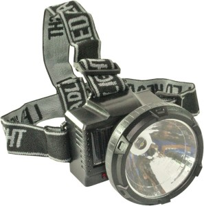 JM Rechargeable Big LED Headlamp