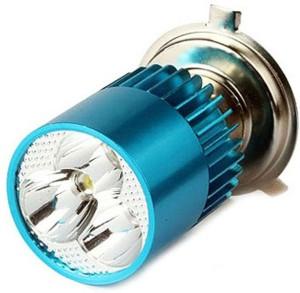 Shrih Bike 3 Bright Bulb LED Front Light