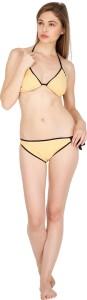 Madaam Karer Embellished Women's Swimsuit