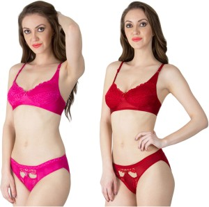 fb61a28f425 Smexy Lingerie Set Best Price in India