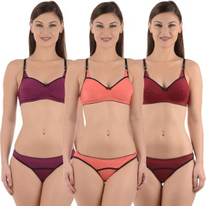 LovinoForm Casual Lingerie Set Best Price in India  94c8c6160
