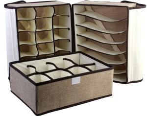 BlushBees Lingerie Storage Case