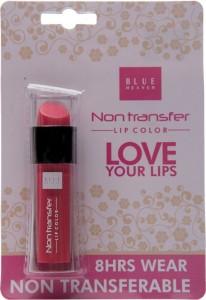 Blue Heaven Non Transfer Lip Color - Raspberry Love