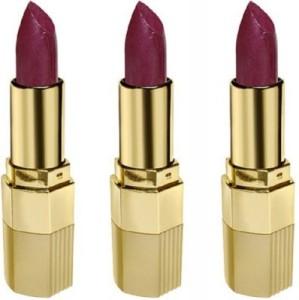 Blue Heaven Combo Of 3 Xpression Lipstick (Set of 3)