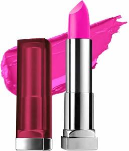 86be38503027 Maybelline New York Color Sensational Lip Color 4 2 g Fuchsia Flash ...