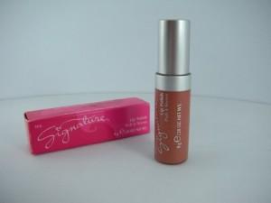Mary Kay Signature Lip Polish Tickled Pink