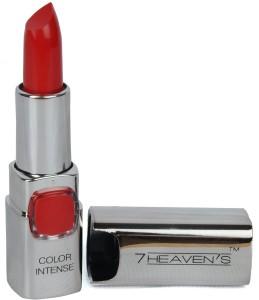 7 Heaven's Color Intense lipstick (Red 101)