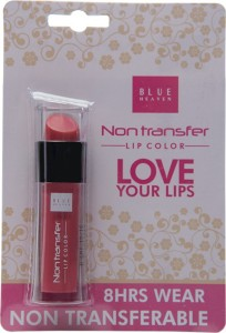 Blue Heaven Non Transfer Lip Color - Punk Maroon