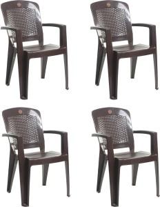 Cello Furniture Plastic Living Room Chair