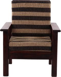 Natural Fibres Export Fabric Living Room Chair