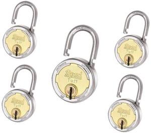 Remi tuff lock 4 key 69mm Padlock