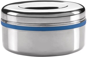 Milton Steel Supreme Small 1 Containers Lunch Box 200 Ml Best Price