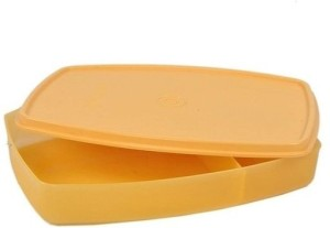 Tupperware Slim 1 Containers Lunch Box