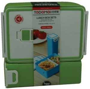 LoveHome 116-G 1 Containers Lunch Box