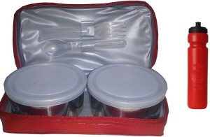 Milton mini - sipper 2 Containers Lunch Box