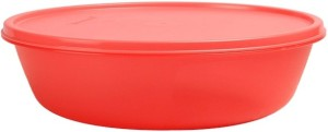 Tupperware SS Bowl 1L Red 1 Containers Lunch Box