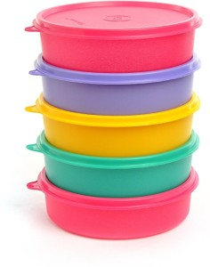 Tupperware handy bowls 1 Containers Lunch Box