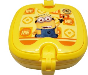 Tuelip Air Tight Lunch Box 1 Containers Lunch Box