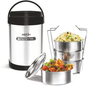 Milton Royal 4 Containers Lunch Box