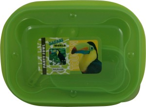 Paras Crackle 900 1 Containers Lunch Box900 ml