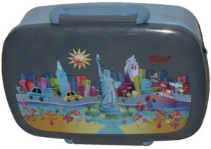 OZ STORE LIBERTY LUNCH BOX 1 Containers Lunch Box