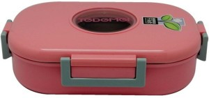 LoveHome 103-P 1 Containers Lunch Box
