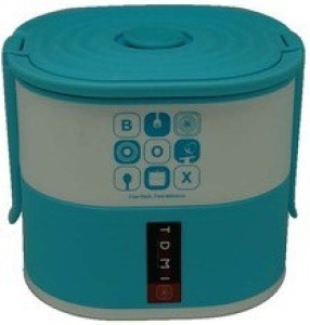 LoveHome 101-B 2 Containers Lunch Box