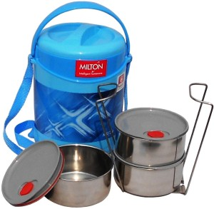 a14c81caa21 Milton Flip lid 500ml hot and cold thermosteel bottle 24 hour ...