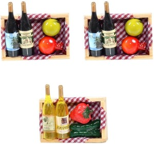 Cortina Fruit-FM-SO3-015 Fridge Magnet