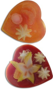 Tiedribbons Yummilicious_italian Secrets_ Rustic Set Of Two Fridge Magnet