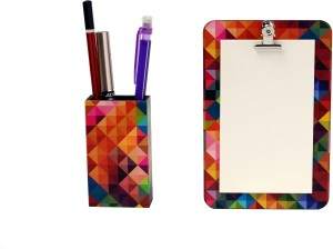 My Own Chromatic Magnetic Note Pads