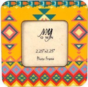 My Own Aztec A Fridge Magnet