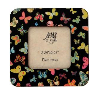 My Own Butterflies Fridge Magnet