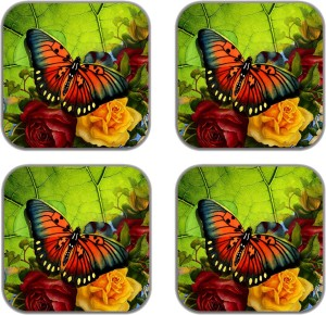 meSleep Butterfly MG-34-07-04 Fridge Magnet