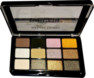 Sivanna Colors Makeup Mini Kit Pack Of 1 Best Price In India