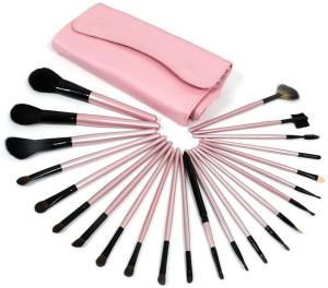 e46b7d8cf miniso 23 pieces makeup brush kit ( Pack of 23 )