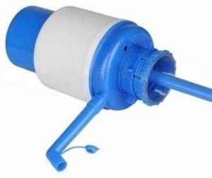 MK Hand Pump Manual Water Dispenser