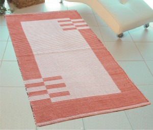 Saral Home Cotton Floor Mat Rugs