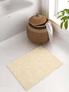 SPACES Cotton Bath Mat SPACES Exotica Grand Ivory Cotton Bath Mat - Large