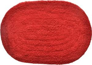 SHL Cotton Bath Mat SHL Bathmat - Oval