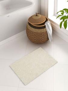 SPACES Cotton Bath Mat SPACES Exotica Grand Ivory Cotton Bath Mat - Small