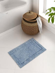 SPACES Cotton Bath Mat Hygro