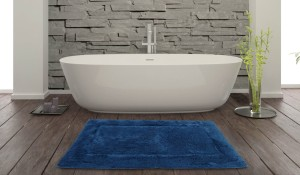 SPACES Cotton Bath Mat Hygro