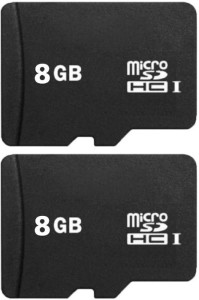 Xccess 8 GB SD Card Class 6 24 MB/s  Memory Card