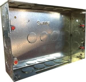 Sunny SG-1612 Metal Electrical Box