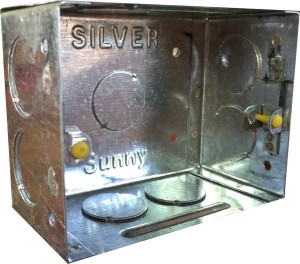 Sunny SS-1603 Metal Electrical Box