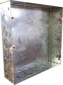 Sunny SG-1618 Metal Electrical Box