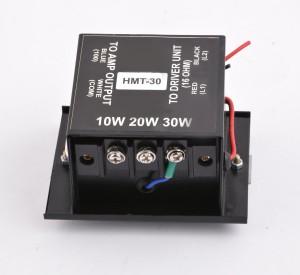 Prodx HMT-30 line matching transformer