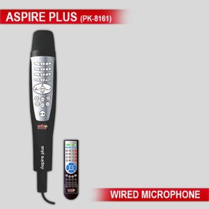 Persang Aspire Plus(R) Microphone